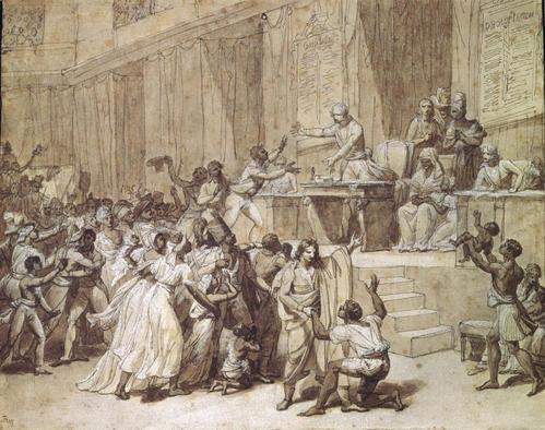 abolition esclavage Convention le 16 pluviôse