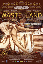 waste land marat assassiné